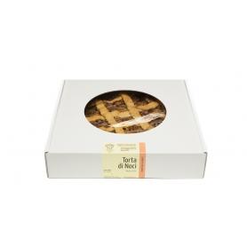 Gâteau aux noix, 270 gr - Ferme Valier