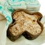 Torta Margherita Rossi, 750 gr