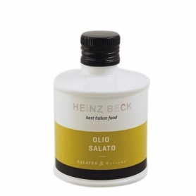 Salty oil, 250 ml - HEINZ BECK selection