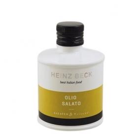 Olio salato, 250 ml - Selezione HEINZ BECK