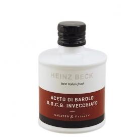 Barolo DOCG Weinessig, 250 ml - Auswahl HEINZ BECK
