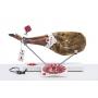 Pata Negra shoulder ham 5,4 kg - Whole bone