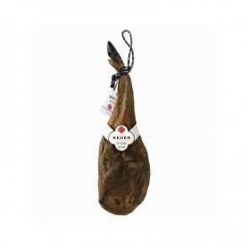 Prosciutto di Spalla di Pata Negra 5,305 kg - Paleta Intera con osso