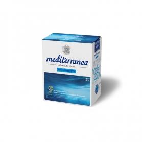 nourriture eau de mer, 3 L - Méditerranée