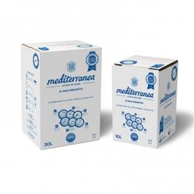 Food Sea Water, 10 L - Mediterranean