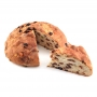 Genovese sweet rolls baked in a wood oven, Alto, 500 gr. - Rossi