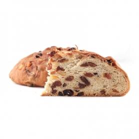 Genovese süße Brötchen in einem Holzofen gebacken, Alto, 500 gr. - Rossi
