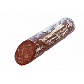 saucisson de chamois, 165 gr - Steiner Butchery