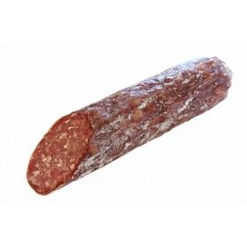 Roe deer salami, 135 gr - Butcher Steiner
