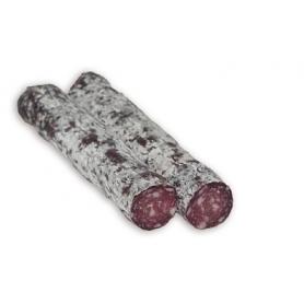 Salami vom Lamm, 250 gr - Metzgerei Steiner