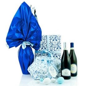 Package Frohe Ostern mit Moscato