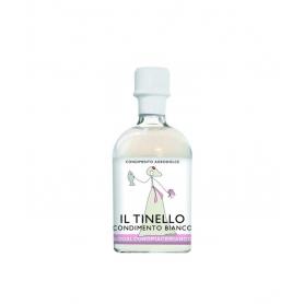 assaisonnement blanc doux-amer, 250 ml - Il Borgo del Balsamico