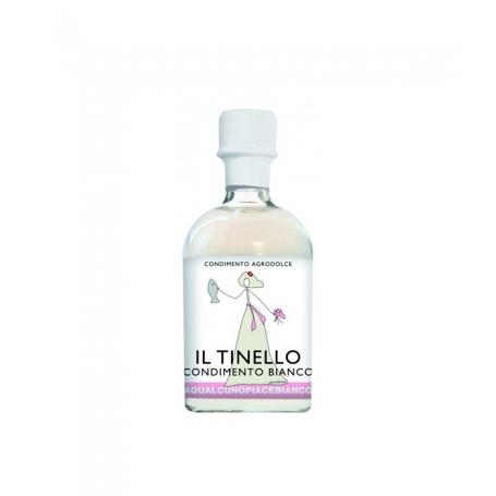 Condimento bianco agrodolce, 250 ml - Il Borgo del Balsamico
