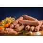 Ciauscolo de Visso IGP, 500 gr - Vissana Meats
