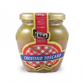 Crostino toscano, 180 gr - Boutique Mila