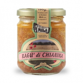 Ragu de Chianina, 180 gr. - Boutique Mila