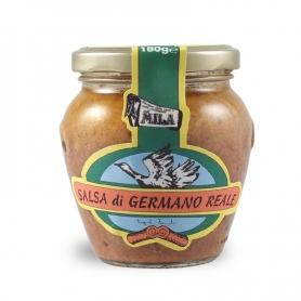 Mallard salsa, 180 gr. - Boutique Mila