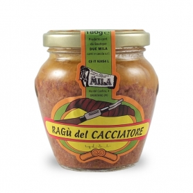 Ragout of the hunter, 180 gr. - Boutique Mila