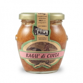 Ragout of cinta, 180 gr. - Boutique Mila