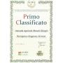 Parmigiano Reggiano PDO, seasoned 36 months - Az. Agr. Giorgio Bonati, ca 700 gr