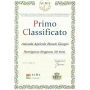 Parmigiano Reggiano PDO, seasoned 26/28 months - Az. Agr Giorgio Bonati, ca 700 gr