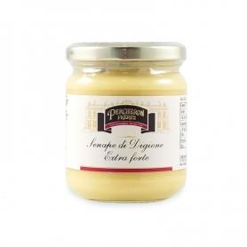 Classic Dijon mustard 200 gr - Téméraire