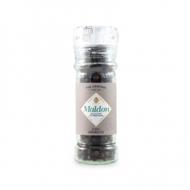 Black Pepper Maldon, 40 gr