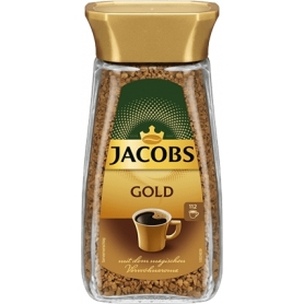 Instant-Kaffee delikater Geschmack, 250 g - Jacobs