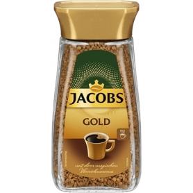 saveur de café instantané délicat, 250 g - Jacobs