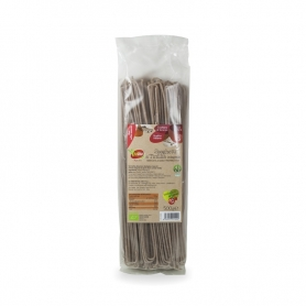 Spaghetti di timilia integrale BIO, 500 gr - ViviBio