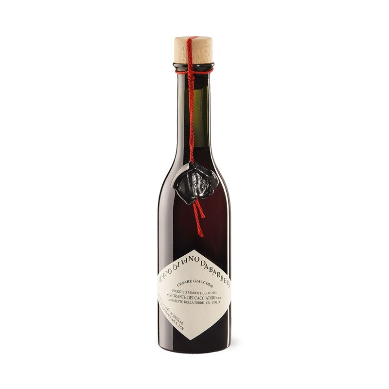 Barbera vinegar, l. 00:25 - Cesare Giaccone