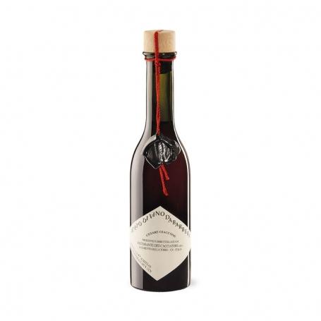Aceto di Barbera, l. 0.25 - Cesare Giaccone - Aceto di vino