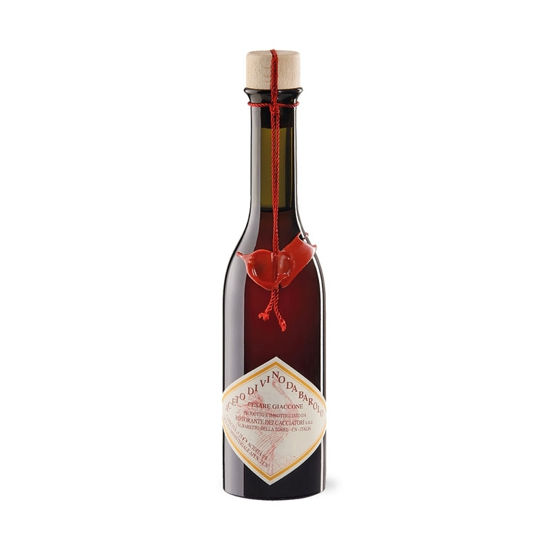 vinaigre de Barolo, l. 0,25 - Cesare Giaccone