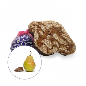 craft dove to taste pears and chocolate Rossi, 1 kg