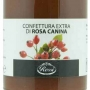 Confiture Extra Red Rose Hips, 330 gr - Rossi