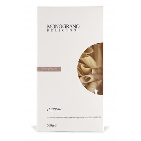 Pennoni - Il Cappelli Felicetti monograno