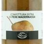 Confettura Extra Rossi di pere Madernassa, 330 gr