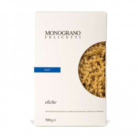 Eliche MATT Biologiche, 500 gr - Pastificio Felicetti