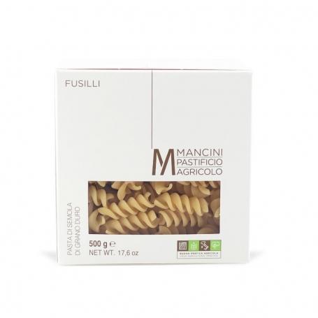 Fusilli, 500 gr - Pastificio Mancini
