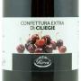 Confettura Extra Rossi di ciliegie, 330 gr