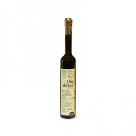 Olio di noci, 100 ml - Azienda Agricola Valier