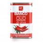 Condimento all'olio extravergine di oliva e Peperoncino, 250 ml - Tenuta Bianco