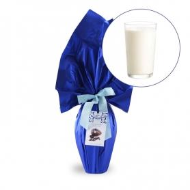ouvrer Easter Egg Rossi toupet - Chocolat au lait, 250g