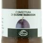 Confettura Rossi di susine Ramassin, 330gr