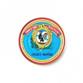 Pavé de thon à l'huile d'olive, 160 gr - Vicente Marino