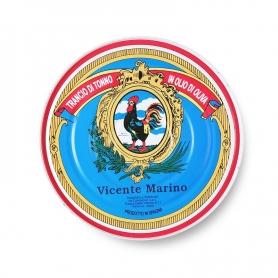 Pavé de thon à l'huile d'olive, 266 gr - Vicente Marino