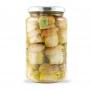 Funghi porcini interi, 540 gr - Oliveri