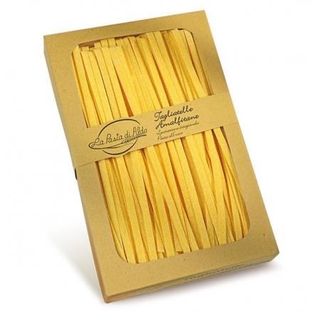 Tagliatelle Amalfitane, 250 gr - La pasta di Aldo - Pastificio La Pasta di Aldo