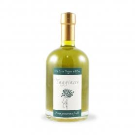 Olio extravergine d'oliva Taggiasca, l. 0,5 - Selezione Rossi 1947
