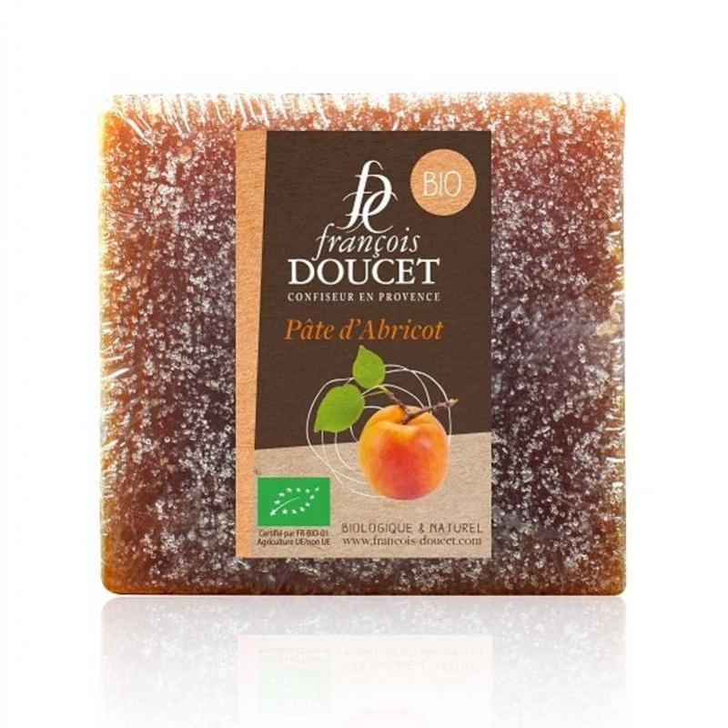 Pasta di Albicocca BIO, 400 gr - Francois Doucet